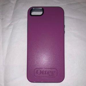 iphone 4/5 phone case